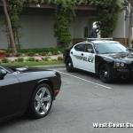 Tustin Police Department