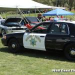 California Highway Patrol - Santa Fe Springs