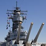 08-17-14 | Cruisin' to the Battleship